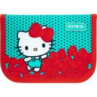 Пенал без наполнения Kite Education Hello Kitty HK21-622