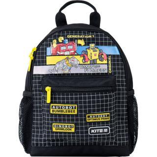 Рюкзак детский Kite Kids Transformers TF21-534XS