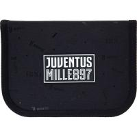 Пенал с наполнением Kite Education FC Juventus JV21-622H