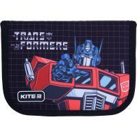 Пенал с наполнением Kite Education Transformers TF21-622H