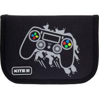 Пенал с наполнением Kite Education Gamer K21-622H-4,