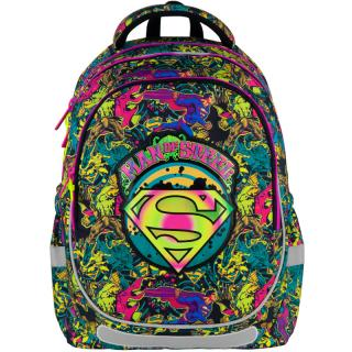Рюкзак Kite Education Superman comics DC21-700M-2