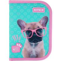 Пенал без наполнения Kite Education Studio Pets SP21-622,