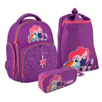 Школьный набор 2020 Kite Education My Little Pony SET_LP20-706S