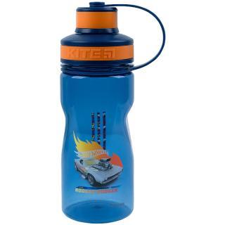 Бутылочка для воды Kite Hot Wheels 500 мл HW21-397