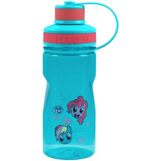 Бутылочка для воды Kite My Little Pony 500 мл LP21-397