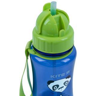 Бутылочка для воды Kite Bear 350 мл K21-399-2