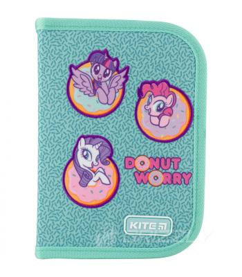 Пенал без наполнения Kite Little Pony LP20-622