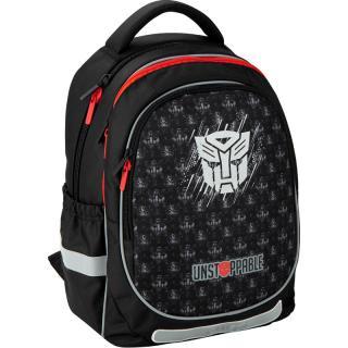 Рюкзак школьный Kite Education Transformers TF20-700M