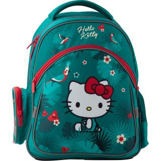 Рюкзак школьный Kite Education Hello Kitty HK19-521S
