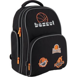 Рюкзак школьный Kite Education K19-705S-2 Basketball