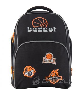 Рюкзак школьный Kite EducationK19-705S-2 Basketball