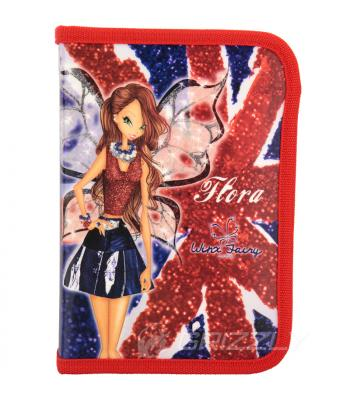 Пенал KITE Winx fairy couture W17-621