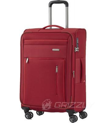 Чемодан Travelite CAPRI/Red 67/77L TL089848-10