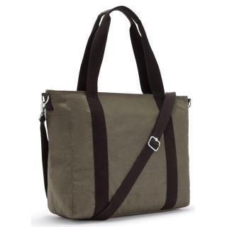 Женская сумка Kipling BASIC ASSENI Green Moss KI5444_88D