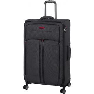 Чемодан IT Luggage APPLAUD Grey-Black L 116l IT12-2457-08-L-M246