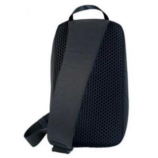 Рюкзак с одной лямкой CabinZero CLASSIC CROSS BODY 11L Absolute Black Cz22-1201