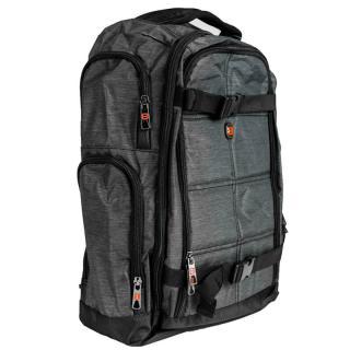 Рюкзак для ноутбука Enrico Benetti BERKELEY/Grey 30L Eb47123 012