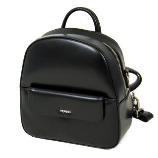 Женский рюкзак Picard Berlin Black Pi4871-549-001