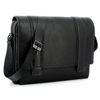 Мужская сумка через плечо Piquadro KOBE Синяя CA4941S105_BLU
