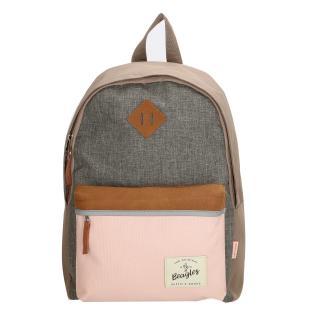Детский рюкзак Beagles Originals MULTI Pink Bo17798 009