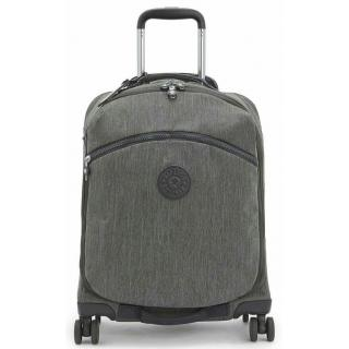 Чемодан + рюкзак Kipling INDULGE Peppery ++ Black Peppery S 46L KI4558_78S