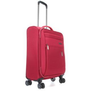 Чемодан Travelite CAPRI/Red 38L TL089847-10
