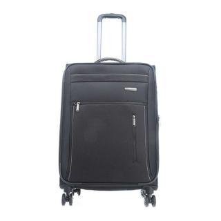 Чемодан Travelite CAPRI/Black 67/77L TL089848-01