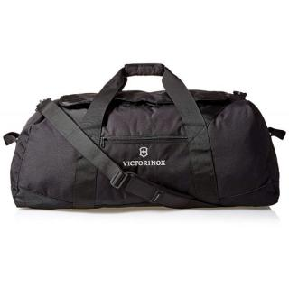 Дорожная сумка Victorinox Travel TRAVEL ACCESSORIES 4.0/Black Extra-Large Travel Duffel 127л Vt311756.01