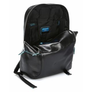 Рюкзак для ноутбука Piquadro BL SQUARE/Black CA3214B2_N