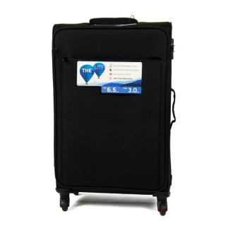 Чемодан IT Luggage ACCENTUATE Black M 57l IT12-2277-04-M-S001