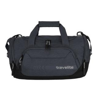 Дорожная сумка Travelite KICK OFF 69/Dark Antracite S 23л TL006913-04