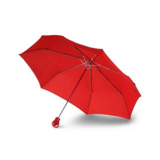 Зонт Knirps 806 Floyd Red автоматический 7 спиц Kn89 806 150