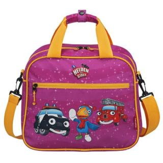 Сумка Travelite HEROES OF THE CITY/Pink 15L TL081685-17