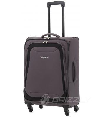 Чемодан Travelite NAXOS 59/Anthracite TL590048-04