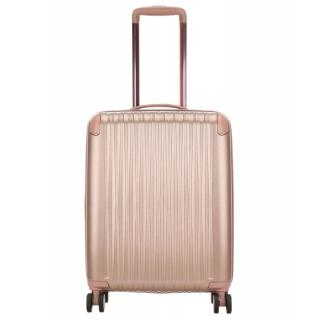 Чемодан Titan Barbara Glint Rose Metallic S exp. 39/45л Ti845406-15