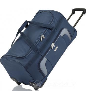 Дорожная сумка на колесах Travelite ORLANDO/Navy 73L TL098481-20