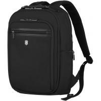 """Рюкзак для ноутбука VICTORINOX TRAVEL WERKS PROFESSIONAL Черный 15,6"""" Vt611474"""