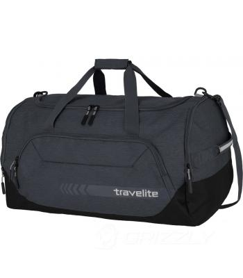 Дорожная сумка Travelite KICK OFF 69/Dark Antracite L 73л TL006915-04
