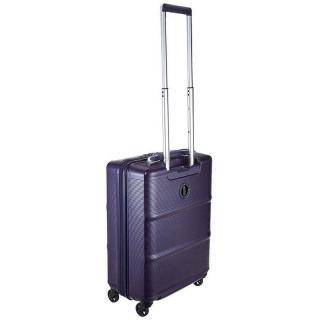 Чемодан Echolac ELISE Purple S 50l EcPC094-403-17