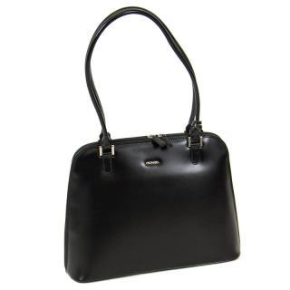 Жіноча сумка Picard BERLIN Black Pi4626-549-001