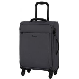 Чемодан IT Luggage ACCENTUATE Steel Gray S 32l IT12-2277-04-S-S885
