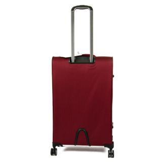 Чемодан IT Luggage DIGNIFIED Ruby Wine M 57l IT12-2344-08-M-S129