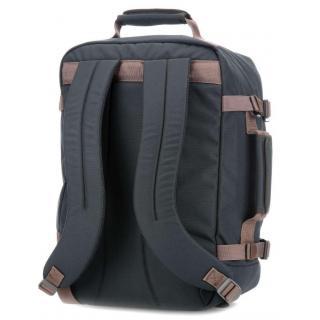 Сумка-рюкзак Cabin Zero Classic 15 36л Black Sand Cz17-1801