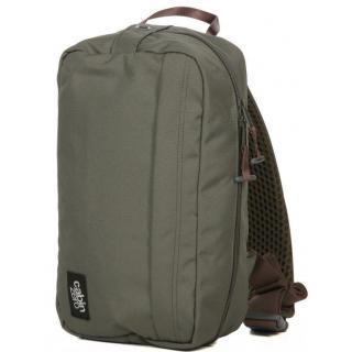 Рюкзак с одной лямкой CabinZero CLASSIC CROSS BODY 11L/Georgian Khaki Cz22-1802