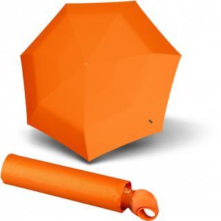 Зонт Knirps 806 Floyd Orange автоматический 7 спиц Kn89 806 300