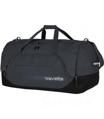 Дорожная сумка Travelite KICK OFF 69/Dark Antracite XL 120л TL006916-04