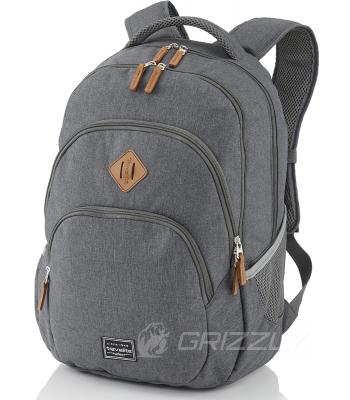 Рюкзак Travelite BASICS/Anthracite 22L TL096308-05