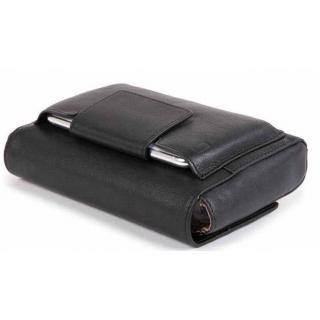 Женская сумка-клатч с RFID защитой Piquadro DAFNE Чёрная PP5292DFR_N
