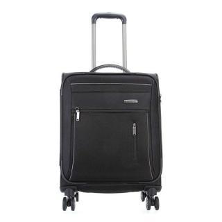 Чемодан Travelite CAPRI/Black 38L TL089847-01